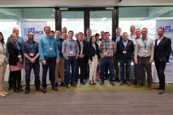 Life Science Partner Forum